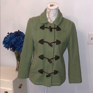 😍😍😍Gap wool blend jacket
